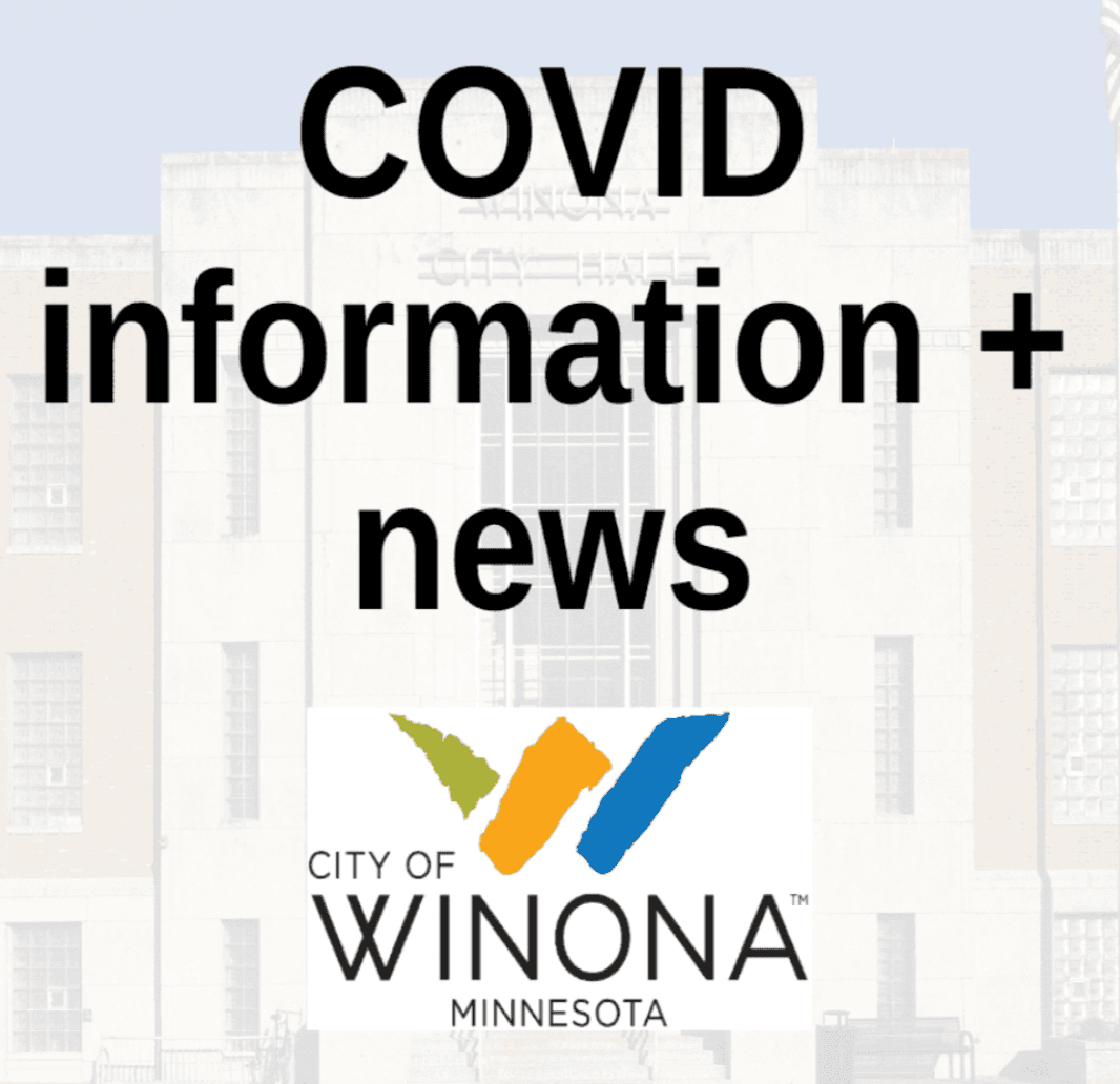 COVID-19 info and news